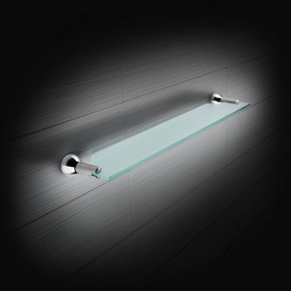 Tablette pour salle de bains SUPERINOX de Roca
