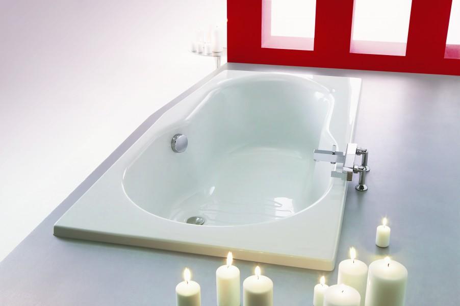 Baignoire bain et douche PASSY Allia salle de bains