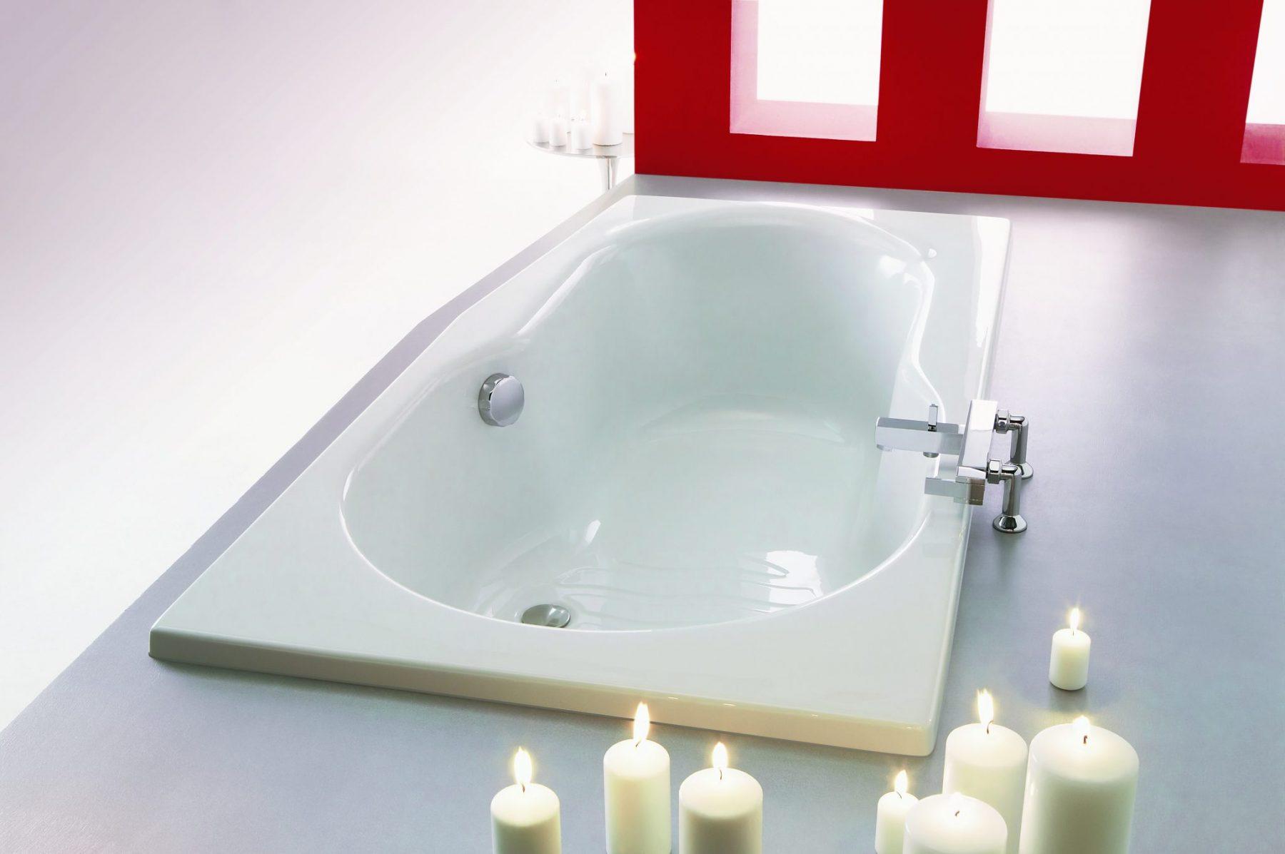 baignoire bain et douche passy allia salle de bains. Black Bedroom Furniture Sets. Home Design Ideas