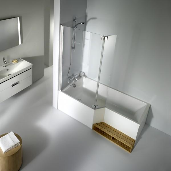 Fiche produit de la salle de bains : Bain / Douche ...