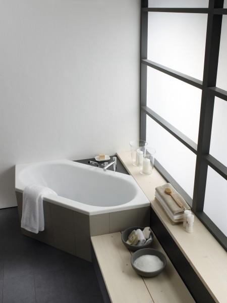 Baignoire balnéothérapie pour salle de bains LAUFEN SOLUTIONS