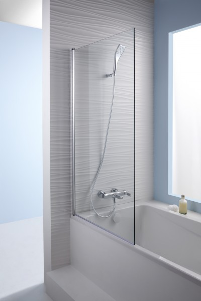 Pare-bains fixe pour baignoire STRUKTURA de Jacob Delafon