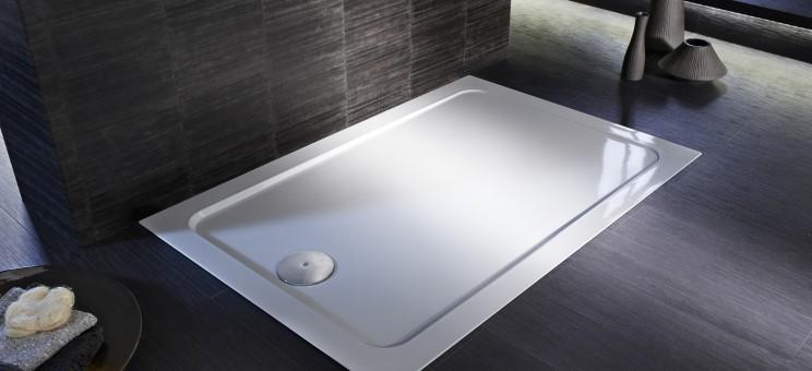 Receveur de douche encastrer pour salle de bains flight - Receveur douche a encastrer ...