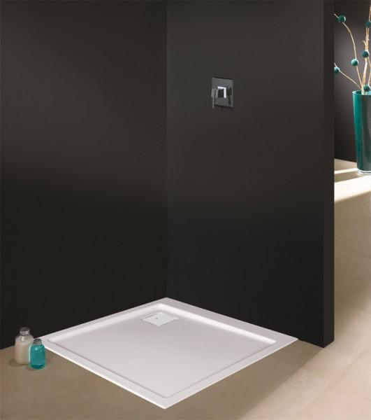 Receveur de douche à encastrer pour salle de bains SPACELINE de Leda