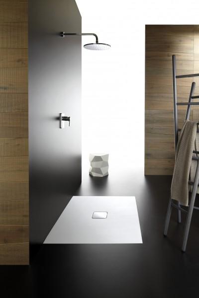 Receveur de douche extraplat pour salle de bains REPLAY de Jacob Delafon