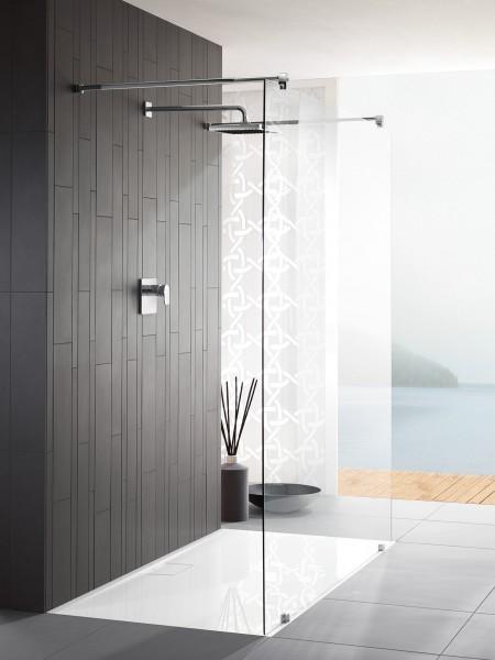 Receveur de douche extraplat pour salle de bains METALRIM de Villeroy & Boch