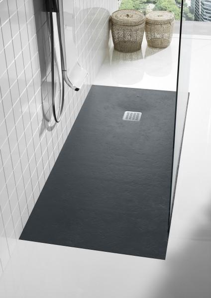 Receveur de douche grand format TERRAN de Roca salle de bains