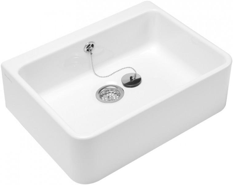 Evier pour collectivité O.NOVO de Villeroy & Boch salle de bains