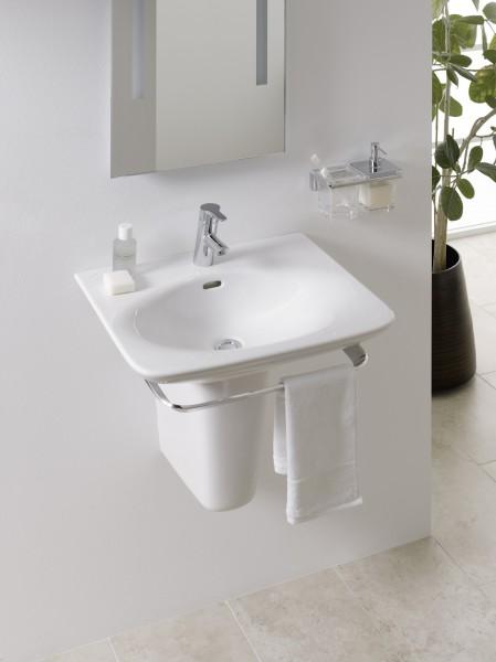Lavabo cache siphon pour salle de bains PALACE de Laufen