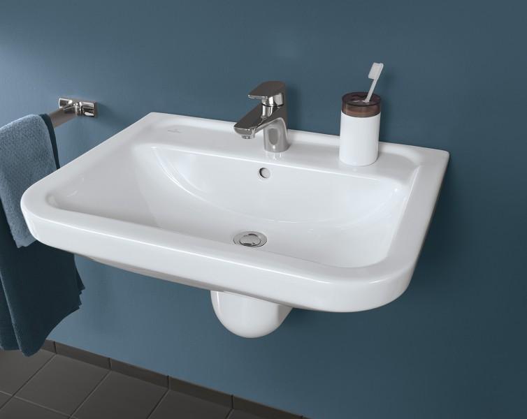 Lavabo cache siphon pour salle de bains TARGA ARCHITECTURA de Villeroy & Boch