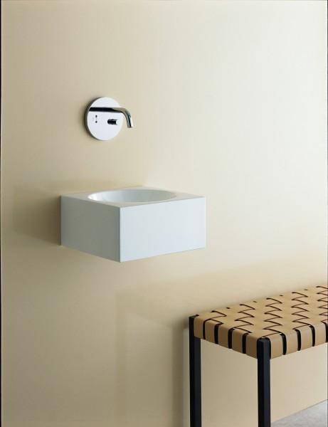 Lave-mains cache siphon WT.IC325 d'Alape salle de bains
