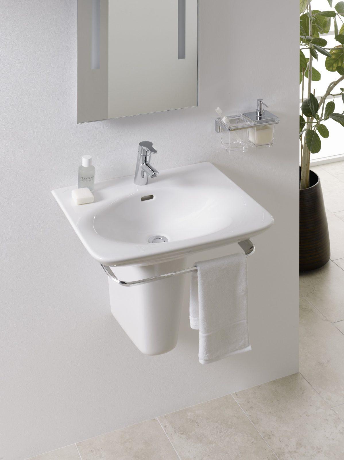 les lave mains sur cache siphons dans la salle de bain. Black Bedroom Furniture Sets. Home Design Ideas