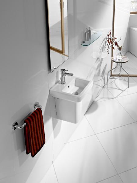 Lave-mains cache siphon DAMA-N de Roca salle de bains