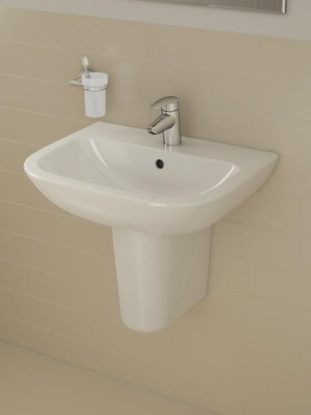 Lave-mains avec cache syphon S20 VitrA salle de bains