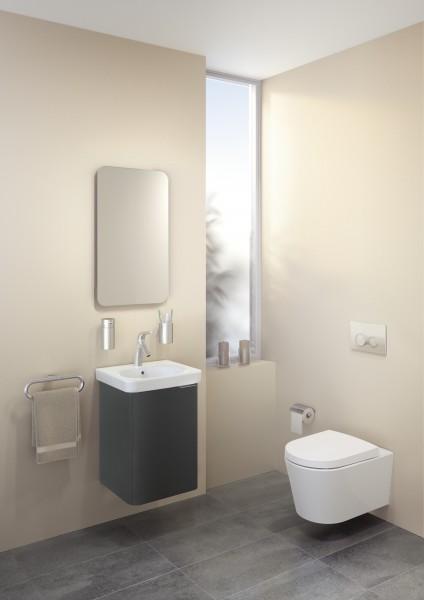 Lave-mains sur meuble NEST de VitrA salle de bains