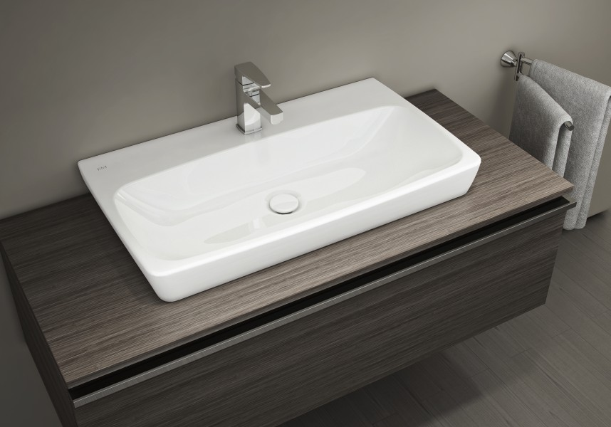 Lavabo à poser pour salle de bains METROPOLE de VitrA