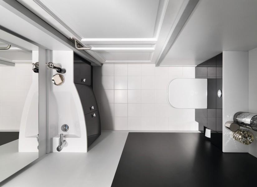Salle De Bain Lavabo Dangle : lavabos_plans-de-toilette_asymetriques ...