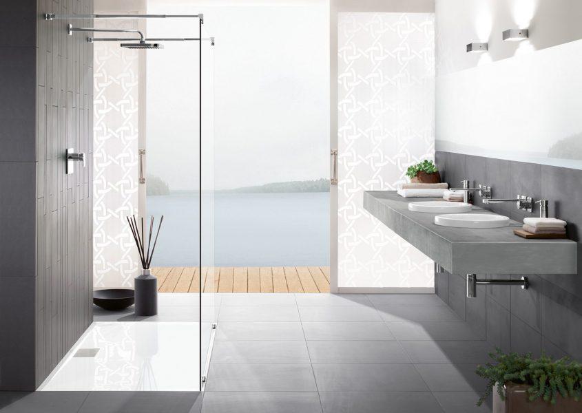Vasque à encastrer par-dessus pour salle de bains ARCHITECTURA de Villeroy & Boch
