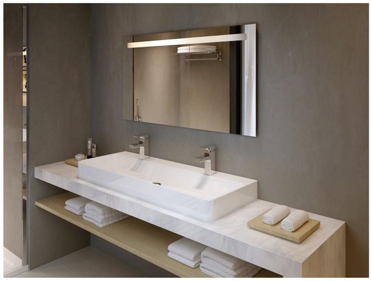 Vasque à poser pour salle de bains VOX de Jacob Delafon