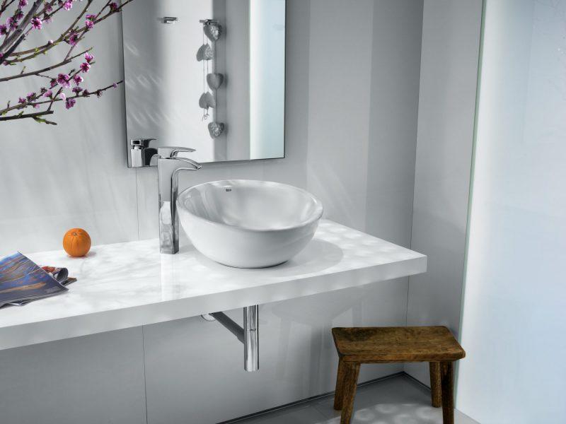 Vasque à poser pour salle de bains BOL de Roca