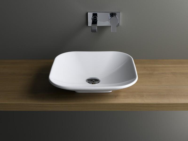 Vasque à poser pour salle de bains OPTIONS de VitrA