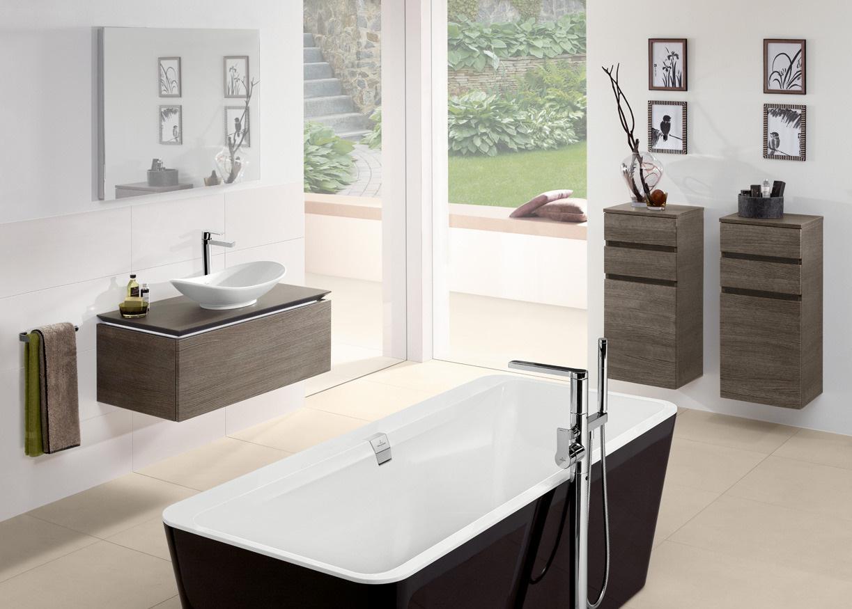 Mosaique Salle De Bain Adhesive ~ meuble colonnes de salle de bains fiche produit salledebains fr