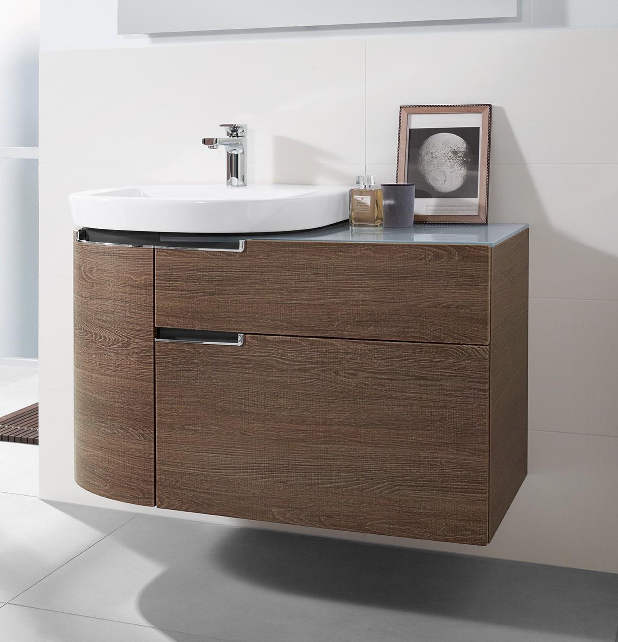 mobilier suspendu de salle de bain fiche produit. Black Bedroom Furniture Sets. Home Design Ideas