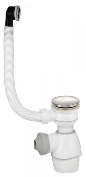 Système de vidage pour lavabo TOUT EN UN de Wirquin Pro