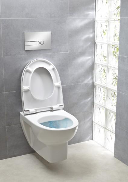 WC rimless RIMOVE de Jacob Delafon salle de bains