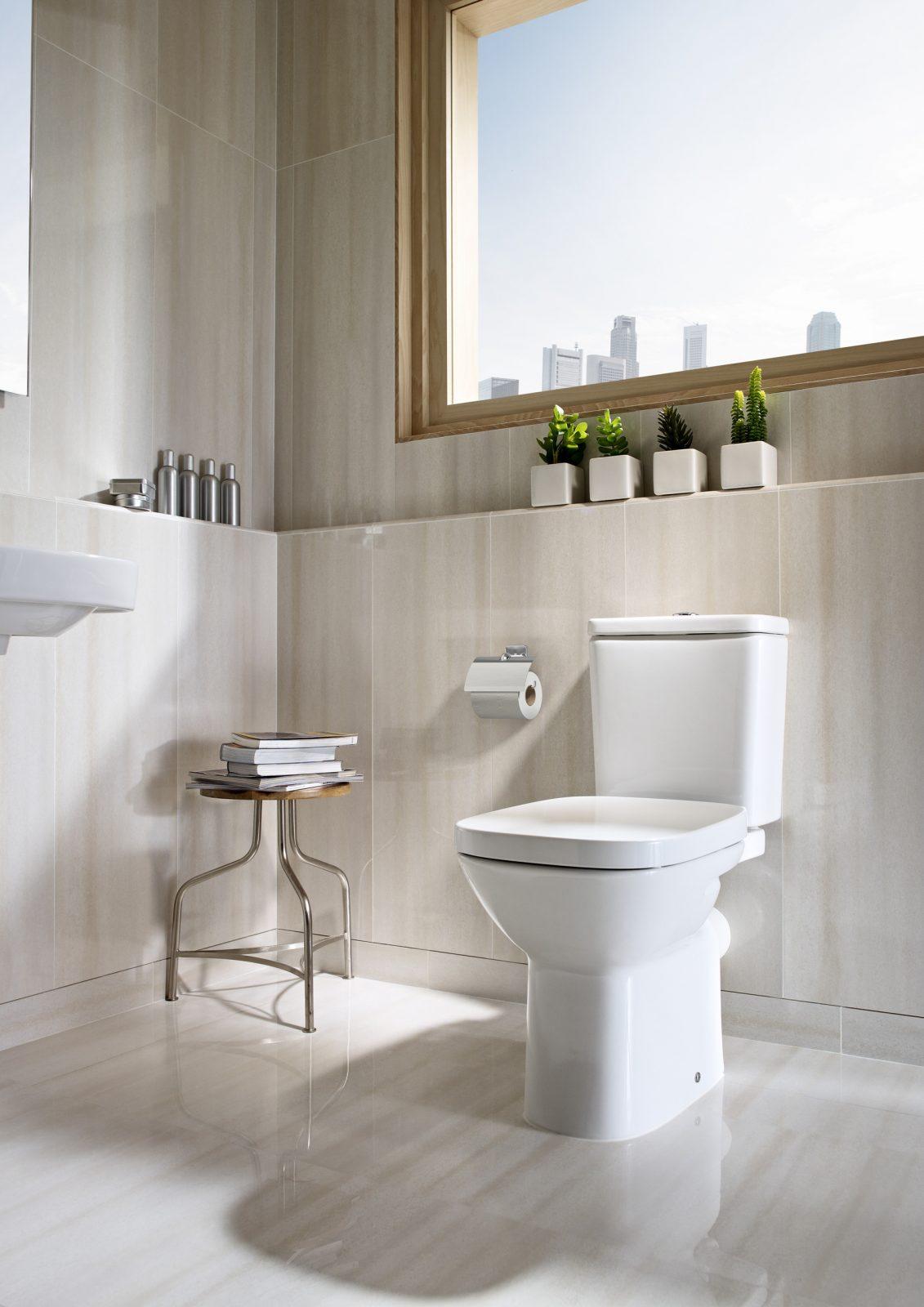 wc sur pied debba de roca salle de bains. Black Bedroom Furniture Sets. Home Design Ideas