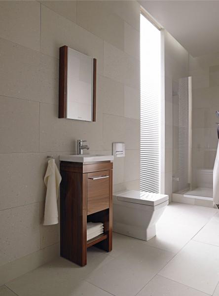 Lave mains 2nd floor de Duravit salle de bains
