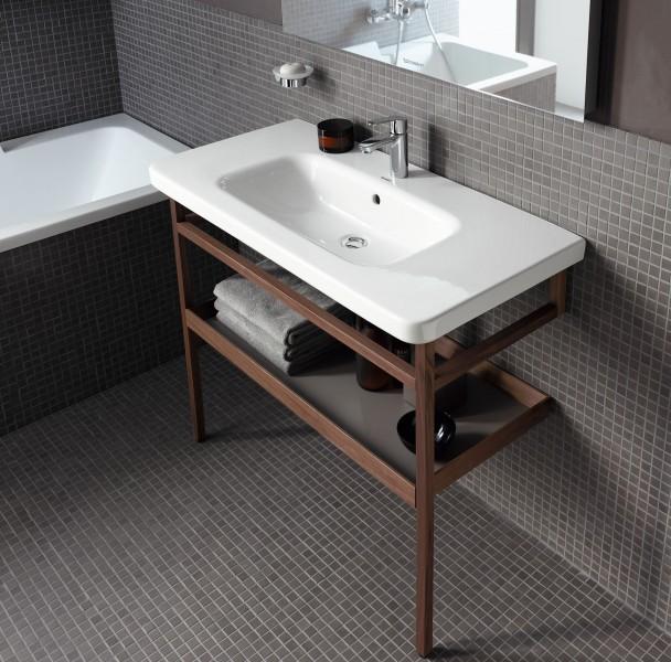 Plan de toilette salle de bains Durastyle de Duravit