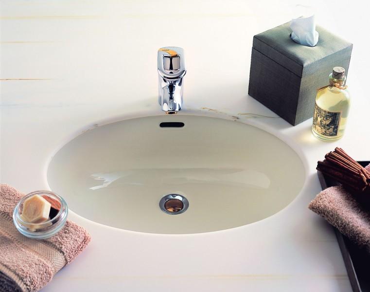 Vasque à encastrer pour salle de bains Fontange d'Allia