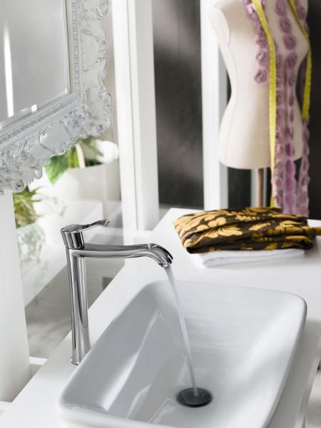 Robinet mitigeur de salle de bains SOFI de Nobili