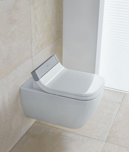 WC à abattant lavant Sensowash e de Duravit