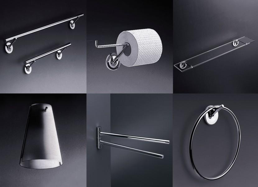 Accessoires pour WC Starck 1 de Duravit