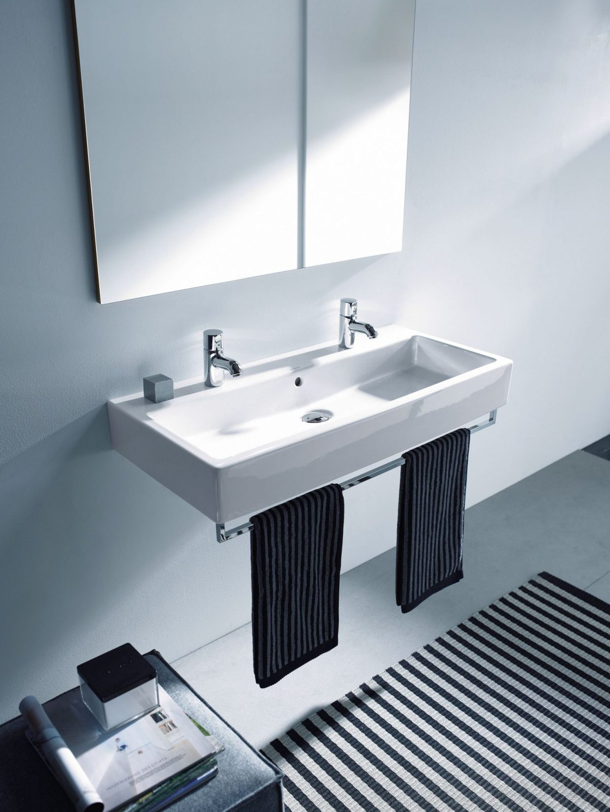 Fiche technique toilette au lavabo 28 images casa for Casa meuble salle de bain