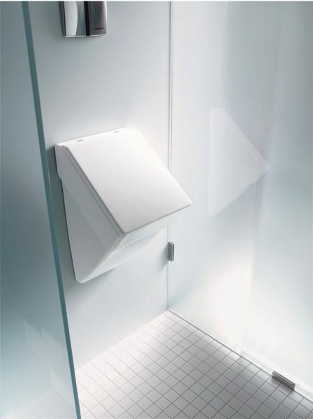 Urinoir domestique pour salle de bains Vero de Duravit