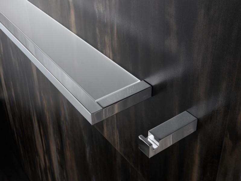 Tablette pour salle de bains Système 100 d'Alape