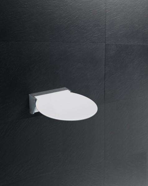 Siège de douche Série 950 d'Alape