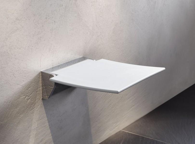 Siège mural de salle de bains Série 950 d'Alape