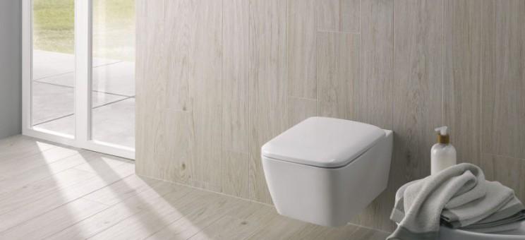 WC sans bride Rimless