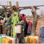 Accès à l'eau potable : SFA partenaire de la Journée Mondial...