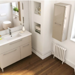 Brookline Fit Line D'Aquarine : Le meuble des salles de bains C...