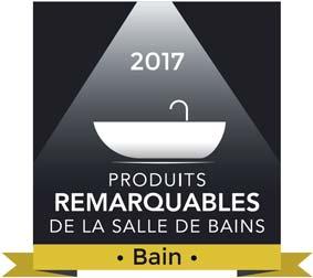 logo prduit remarquables de la salle de bains catégorie Bain