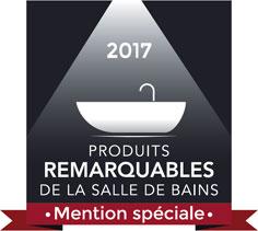 Logo produit remarquable 2017, mention spéciale pour Néo Duo de Presto
