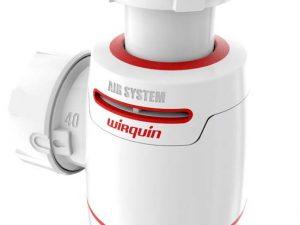 Siphon de lavabo Neo Wirquin