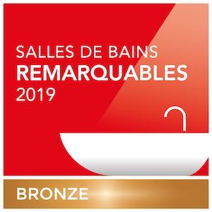 Logo trophée Bronze