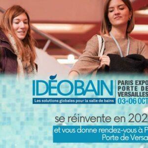 affiche salon ideobain 2022