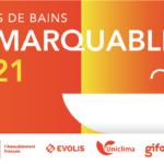 Participez au Palmarès 2021 des Salles de bains remarquables